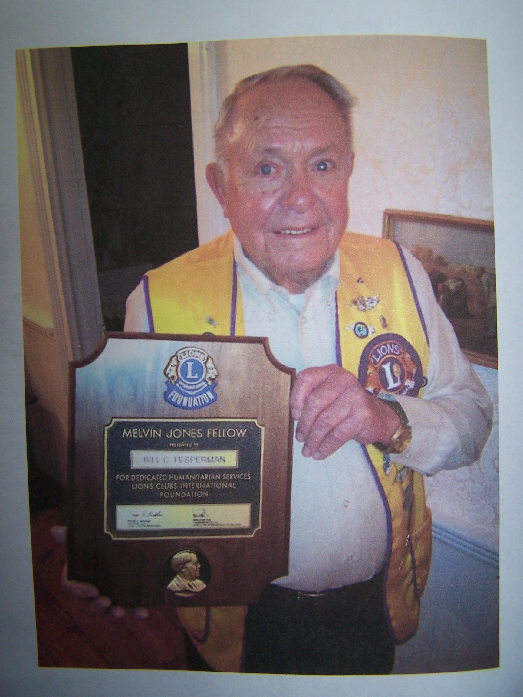 Bill Fesperman - Award.jpg