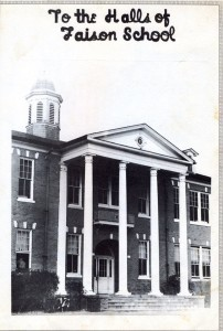 1949_Faison_High_School_Yearbook-202x300
